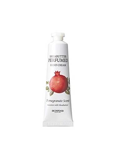 Skinfood Shea Butter Perfumed Hand Cream (Pomegranate Scent) Renksiz